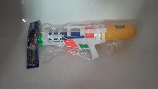 Pistola De Agua Water Gun Base X-treme 50cm @ Mca