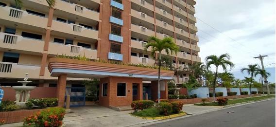 Precioso Apartamento En Higuerote.