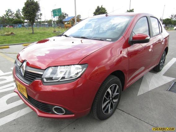 Renault Logan Intens At