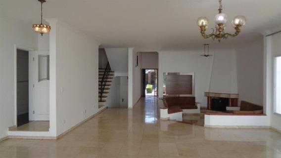 Casa Em Alphaville, Barueri/sp De 439m² 4 Quartos Para Locação R$ 10.000,00/mes - Ca531349