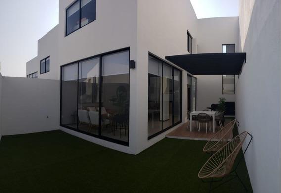 Hermosa Casa En Zibatá, Alberca, Jardín, Equipada, 2 Recamar