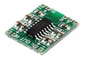 5 Un Mini Amplificador Pc Pam 4803