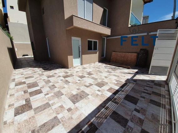 Casa - Portais (polvilho) - Ref: 1416 - V-1416