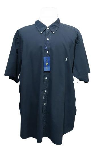 Camisa Para Caballero Ralph Lauren Talla 3xl
