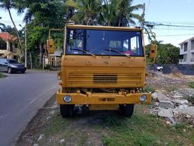 Camion 6x6 Marca Daf
