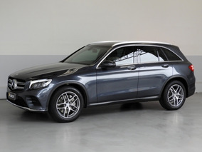 Mercedes Benz Glc 250 4matic Sport 2.0 Tb 16v 211cv