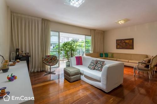 Imagem 1 de 10 de Apartamento À Venda Em Rio De Janeiro - 24135