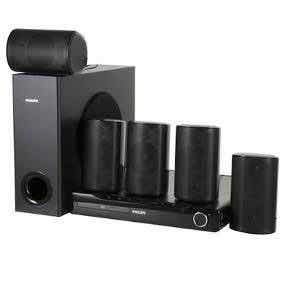 Home Theater Phillips