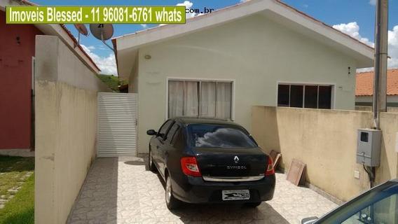 Casa Em Condomínio Para Venda Em Bom Jesus Dos Perdões, Centro, 2 Dormitórios, 1 Banheiro, 2 Vagas - 274_1-861915