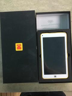 Tablet Kodak 7 Pulgadas Para Repuesto (leer Bien!!!)