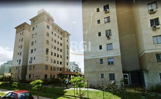Apartamento Em Estância Velha Com 2 Dormitórios - Mf22012