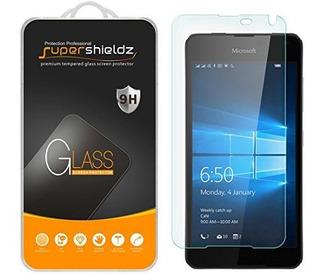 Paquete De 2 Supershieldz Para Microsoft Lumia 650 Protector