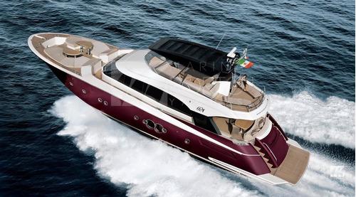 Imagem 1 de 8 de Monte Carlo Yacht 76