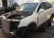 Chevrolet Captiva Vue Partes Autopartes Piezas Refacciones