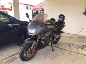 Vendó Cambio Moto Motocicleta Pistera Kawasaki 650r 2006