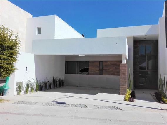 Casa En Venta Una Planta Residencial Punta Del Este!!