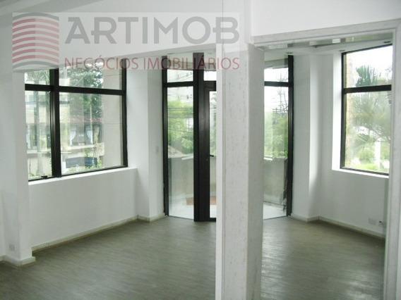 Comercial Para Aluguel, 0 Dormitórios, Vila Andrade - São Paulo - 2283