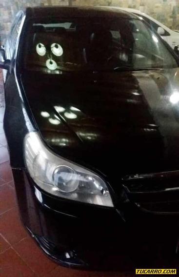 Chevrolet Epica - Automatica