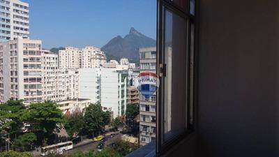 Apartamento 1 Dormitório À Venda No Flamengo - Ap0032