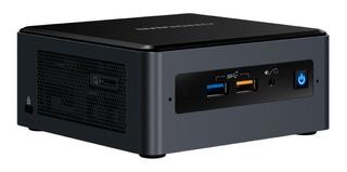 Mini Pc Banghó A55 Intel Core I3 4gb Ssd 120gb Wi Fi Win10
