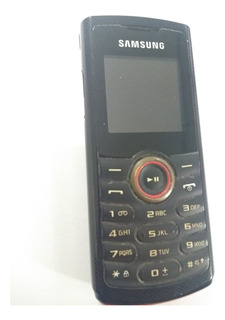 Samsung *gt-e2121*-(seminovo Desbloqueado)