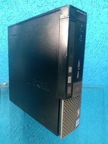 Dell Optiplex 7010 Micro - Intel Core I5 3470s - 4 Gb 500 Hd