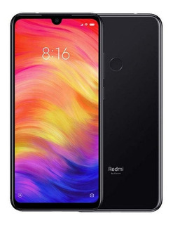 Xiaomi Redmi Note 7 32gb+3gb Ram. 48+5+13 Mpx Msi