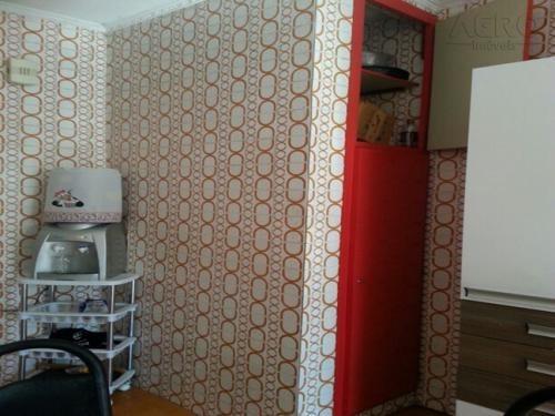 Casa Residencial À Venda, Vila Falcão, Bauru - Ca0925. - Ca0925