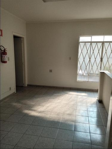 Sala Para Alugar, 80 M² Por R$ 3.200,00/mês - Vila Matilde - São Paulo/sp - Sa0009