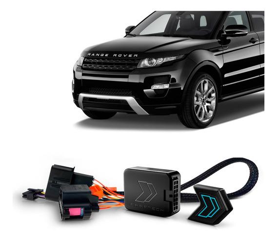 Módulo Acelerador Shiftpower Bluetooth Rr Evoque 2014