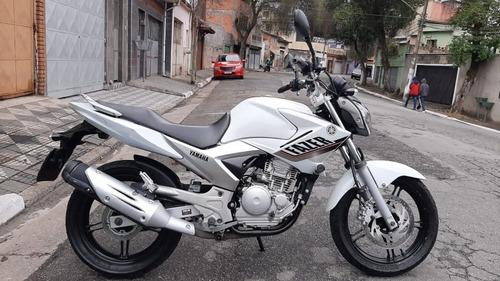 Imagem 1 de 8 de Yamaha  Fazer Ys 250