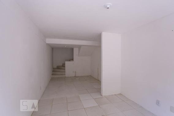 Casa Para Aluguel - Cavalhada, 1 Quarto, 64 - 893023381