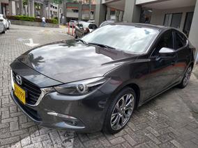 Mazda 3 Grand Touring Lx At
