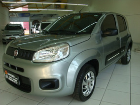 Fiat Uno 1.0 Attractive Flex 4p
