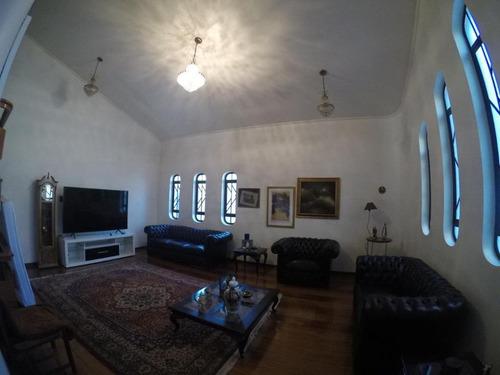 Casa, 400 M² - Venda Por R$ 1.900.000,00 Ou Aluguel Por R$ 7.000,00/mês - Parque Residencial Nardini - Americana/sp - Ca0852