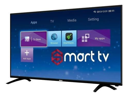 Televisor Led Smart Fhd Nex 50  Wifi Iptv Netflix Youtube