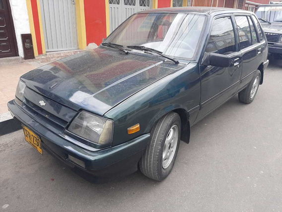 Chevrolet Sprint 1.0cc