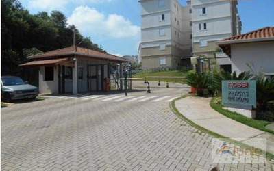 Apartamento Com 2 Dormitórios À Venda, 52 M² - Parque Da Amizade (nova Veneza) - Sumaré/sp - Ap6118