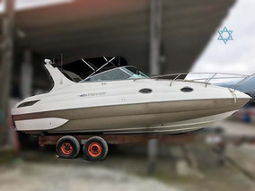 Lancha Triton 295 Iate Barco N Azimut Phantom Cimitarra Jet