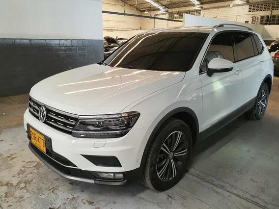 Volkswagen Tiguan Highline