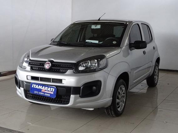 Fiat Uno Drive 1.0 (6948)