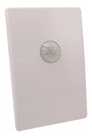 Sensor De Movimiento Infrarrojo Ledvance De Embutir E631