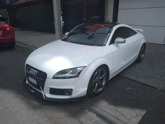 Audi Tt 2.0 Coupe Tfsi S Tronic Dsg 2013