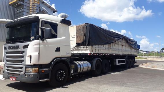 Scania 124 420