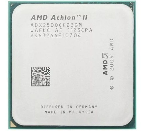Processador Amd Athlon Ii X2 250 - 3.0ghz Pc Gamer Cpu Atlon