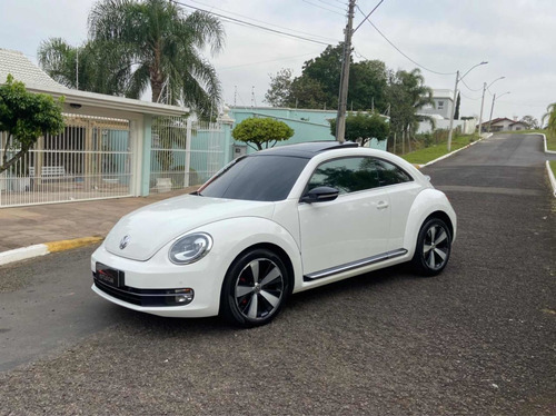 Imagem 1 de 8 de Volkswagen Fusca 2013 2.0 Tsi 3p Automática