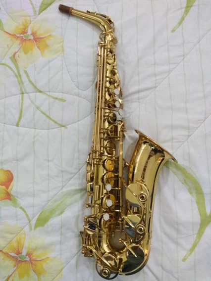 Saxofon Yamaha Profesional Yas 62