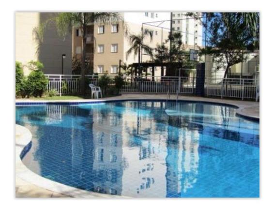 Excelente Apartamento Cond. Central View Bairro Bonfim Campinas-sp - 1220