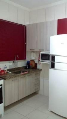 Casa Em Condomínio Com 2 Quartos Em Mongaguá-sp | 7305-pc