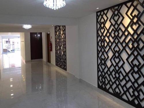 Imagem 1 de 30 de Dormitórios,  Suítes - Forte -pg - Masot49